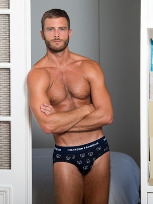 Blue Bears Brief