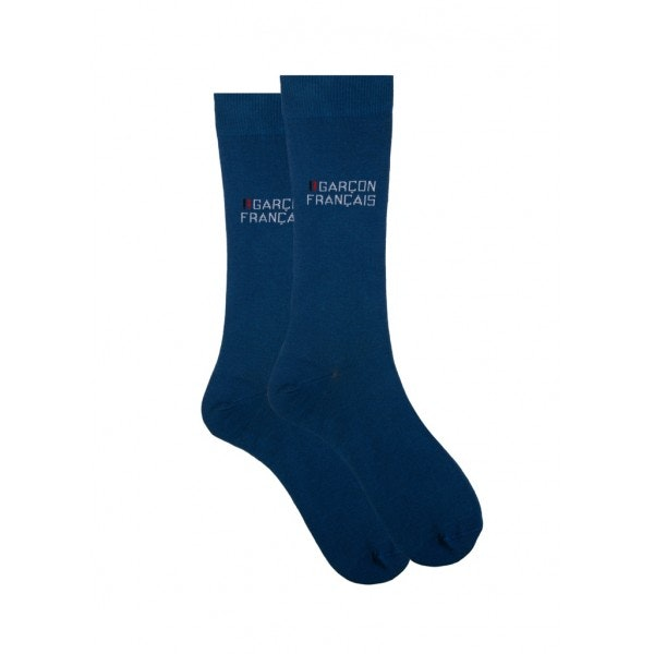 Pack seis calcetines n°5