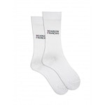Chaussettes blanches