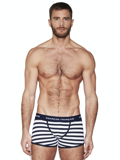 Long sailor boxer