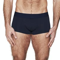 Boxer pure navy