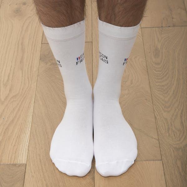 White city socks