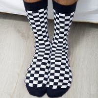 Racing city socks