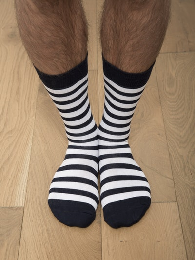 Sailor city socks