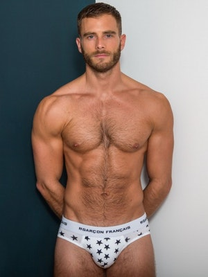 White stars brief