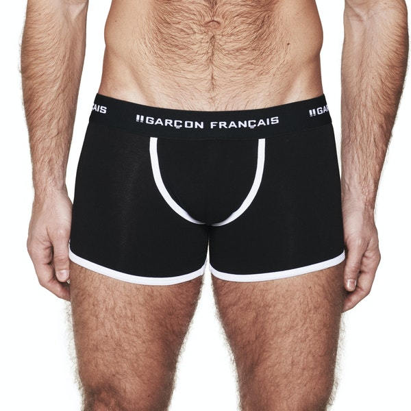 4 LONG BOXERS - Pack