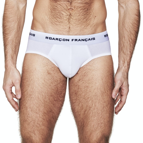 White brief Essential